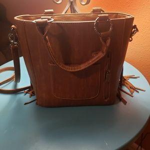 Handbags - Trinity Ranch Purse